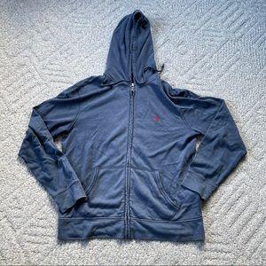 Polo by Ralph Lauren Zip Up sweatshirt